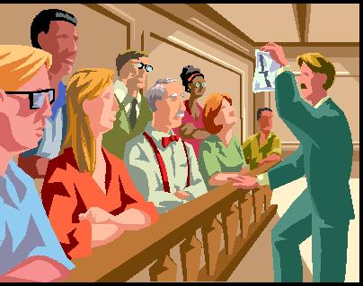 jury duty | jmmcdowell
