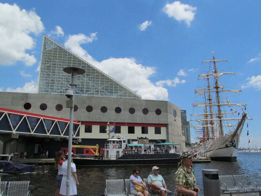 Tall Ships And 200 Years (6/6)