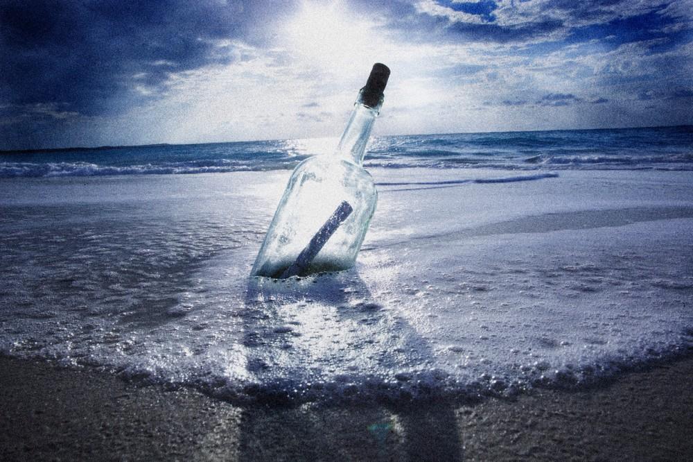 Adrift In The Sea Of Summertime Posting Blues (3/3)